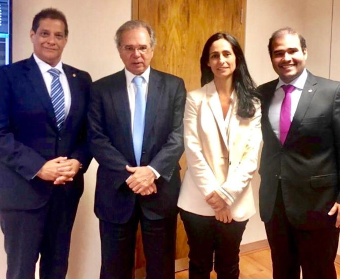 ministro paulo guedes 2